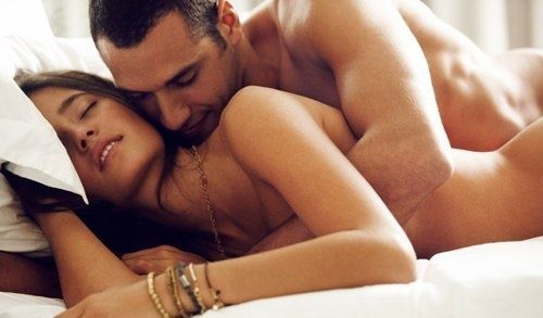 5 რამ, რაც სექსის შემდეგ აუცილებლად უნდა გააკეთოთ - ფოტოსურათი