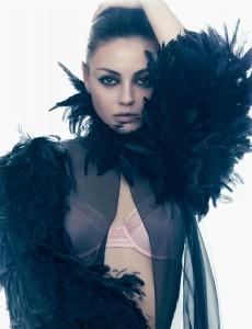 Mila-Kunis-W-Magazine-Photoshoot-1