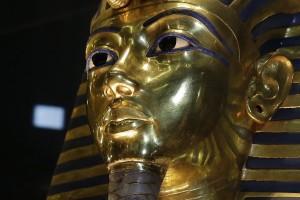 APTOPIX Mideast Egypt Antiquities