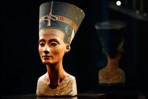 File-photo-of-the-statue-of-Queen-Nefertiti-Nofretete